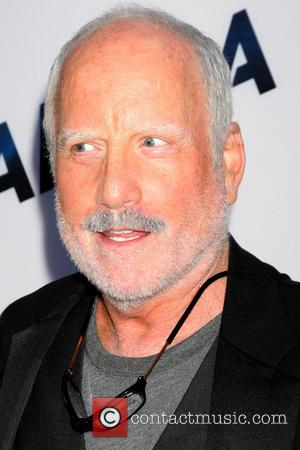 Directors Guild Of America, Richard Dreyfuss