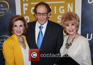Kat Kramer, Philip Berk and Karen Sharp Kramer - Champion: The Stanley Kramer Centennial at UCLA Film & Television Archive...