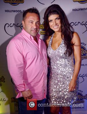 Teresa Giudice - Real Housewives of New Jersey's Teresa Giudice...