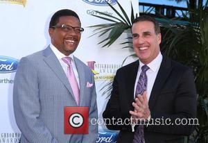 Judge Greg Mathis and Judge Alex Ferrer