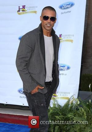 Shemar Moore - 2013 Ford Neighborhood Awards at MGM Grand Resort and Casino - Las Vegas, NV, United States -...
