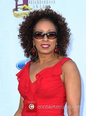 Tamara Tunie - 2013 Ford Neighborhood Awards at MGM Grand Resort and Casino - Las Vegas, NV, United States -...