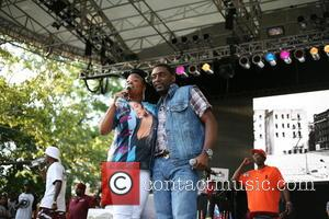 Roxanne Shante and Big Daddy Kane