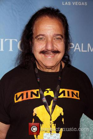 Ron Jeremy - NEYO Performs At