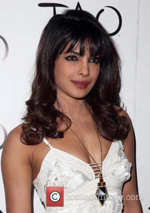 Priyanka Chopra - International Superstar Priyanka Chopra Hosts TAO Nightclub at The Venetian Resort and Casino - Las Vegas, NV,...