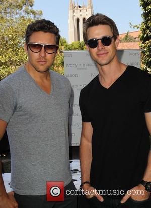 Robert Graham and Zack Kalter