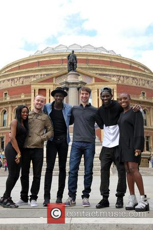 Lady Leshurr, Maverick Sabre, Jacob Banks, Jules Buckley, Wretch 32 and Laura Mvula - BBC - Proms - Prom 37...