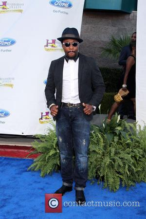 Anthony Hamilton - 11th Anniversary of 2013 Neighborhood Awards held at MGM Grand in Las Vegas, Nv on8-10-13 - Las...