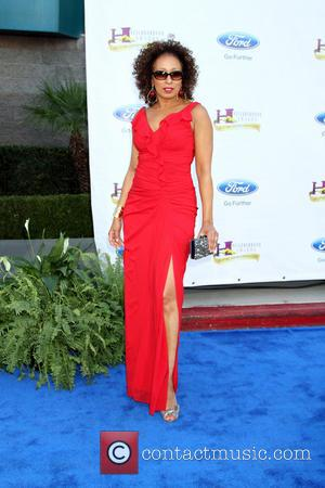 Tamara Tunie - 11th Anniversary of 2013 Neighborhood Awards held at MGM Grand in Las Vegas, Nv on8-10-13 - Las...