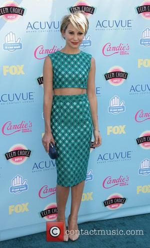 Chelsea Kane - 2013 Teen Choice Awards Arrivals held at the Gibson Amphitheatre - Los Angeles, CA, United States -...