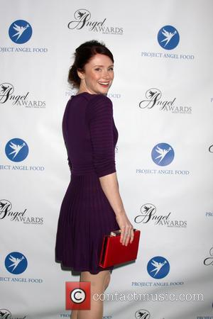 Bryce Dallas Howard - Angel Awards 2013 presented by Project Angel Food - Los Angeles, CA, United States - Sunday...