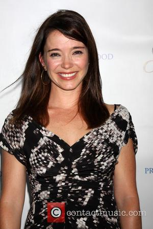 Marguerite Moreau - Angel Awards 2013 presented by Project Angel Food - Los Angeles, CA, United States - Sunday 11th...