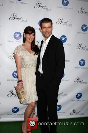 Sara Rue - Angel Awards 2013 presented by Project Angel Food - Los Angeles, CA, United States - Sunday 11th...