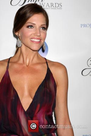 Tricia Helfer - Angel Awards 2013 presented by Project Angel Food - Los Angeles, CA, United States - Sunday 11th...