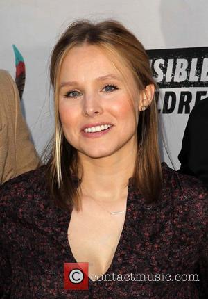 Storm Keeps Kristen Bell From Fan Event