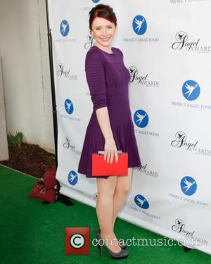 Bryce Dallas Howard - Project Angel Food - Hollywood, CA, United States - Sunday 11th August 2013