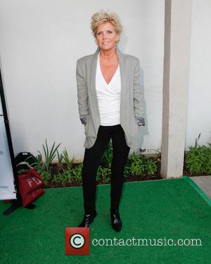 Meredith Baxter - Project Angel Food - Hollywood, CA, United States - Sunday 11th August 2013