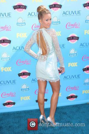 Anna Camp - At the Gibson Amphitheater, Universal city - Universal City, California, United States - Sunday 11th August 2013