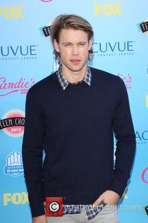 Chord Overstreet - At the Gibson Amphitheater, Universal city - Universal City, California, United States - Sunday 11th August 2013