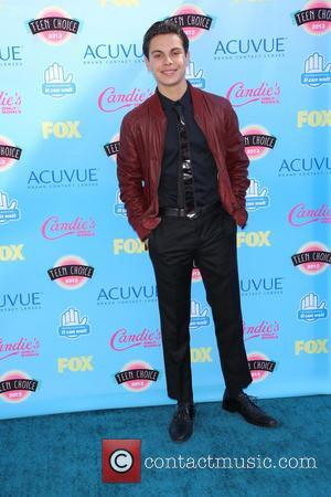 Jake T. Austin - At the Gibson Amphitheater, Universal city - Universal City, California, United States - Sunday 11th August...