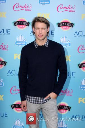 Chord Overstreet - Teen Choice Awards 2013 Arrivals - Los Angeles, CA, United States - Sunday 11th August 2013