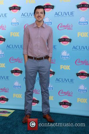 Christopher Mintz-Plasse - Teen Choice Awards 2013 Arrivals - Los Angeles, CA, United States - Sunday 11th August 2013
