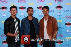Jonas Brothers, Kevin Jonas, Nick Jonas and Joe Jonas