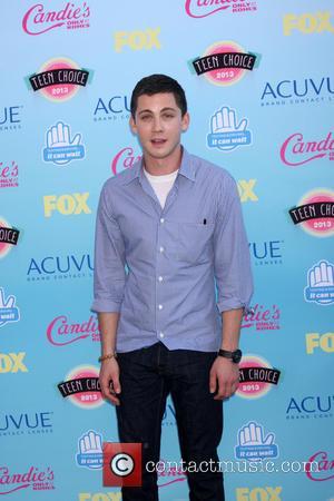 Logan Lerman - Teen Choice Awards 2013 Arrivals - Los Angeles, CA, United States - Sunday 11th August 2013