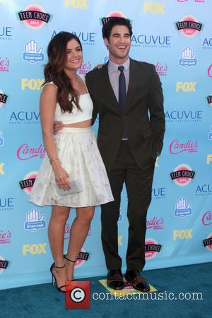 Lucy Hale Splits From Graham Rogers - Report