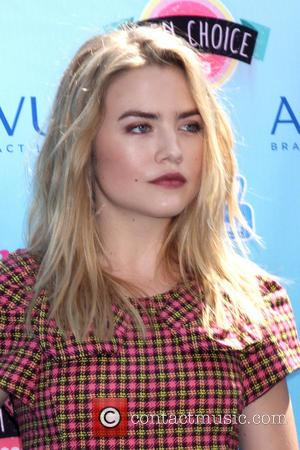 Maddie Hasson - Teen Choice Awards 2013 Arrivals - Los Angeles, CA, United States - Sunday 11th August 2013