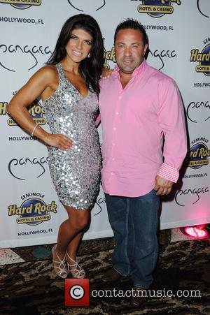 'Real Housewives Of New Jersey' Star Teresa Giudice Mourns Father-In-Law's Death