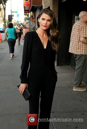 Keri Russell - New York screening of 'Austenland'