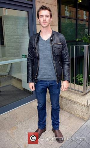 Sam Keeley - Up-and-coming Irish actor about to star in Ron Howard's movie 'In The Heart Of The Sea', Sam...