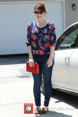 Bryce Dallas Howard - Bryce Dallas Howard Goes to a Private Party in Brentwood - Los Angeles, CA, United States...