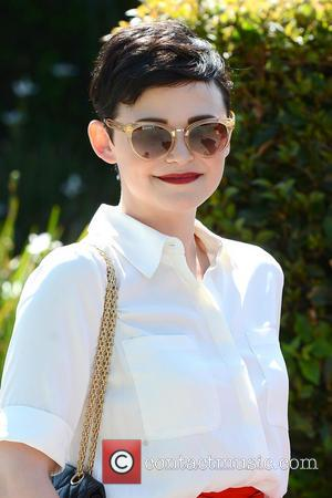 Ginnifer Goodwin - Ginnifer Goodwin Goes to a Private Party in Brentwood - Los Angeles, CA, United States - Monday...