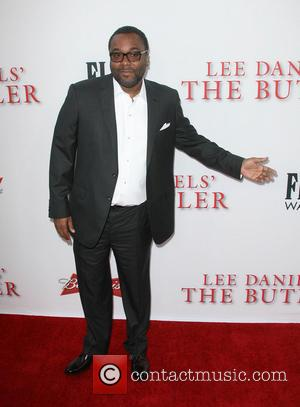 Director Lee Daniels - Lee Daniels' The Butler Premiere held at the L.A.Live Regal Cinemas - Los Angeles, CA, United...