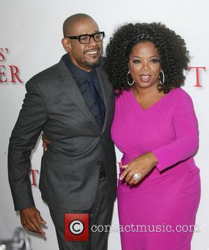 Forest Whitaker and Oprah Winfrey - Lee Daniels' The Butler Premiere held at the L.A.Live Regal Cinemas - Los Angeles,...