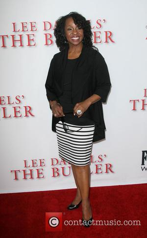 Gladys Knight - Lee Daniels' The Butler Premiere held at the L.A.Live Regal Cinemas - Los Angeles, CA, United States...