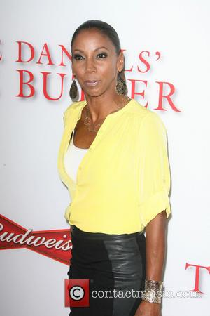 Holly Robinson Peete - Lee Daniels' The Butler Premiere held at the L.A.Live Regal Cinemas - Los Angeles, CA, United...
