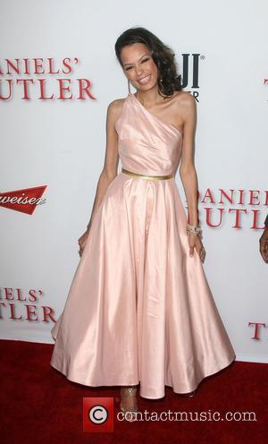 Keisha Whitaker - Lee Daniels' The Butler Premiere held at the L.A.Live Regal Cinemas - Los Angeles, CA, United States...