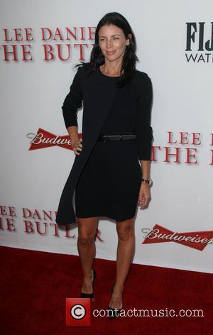 Liberty Ross - Lee Daniels' The Butler Premiere
