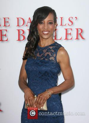 Shaun Robinson - Lee Daniels' The Butler Premiere held at the L.A.Live Regal Cinemas - Los Angeles, CA, United States...