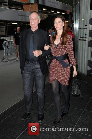 Keith Carradine - New York screening of 'Ain't Them Bodies Saints' at The Museum of Modern Art - New York...