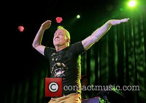 Fred Schneider and The B-52's