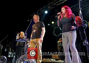 The B-52s and The B-52's