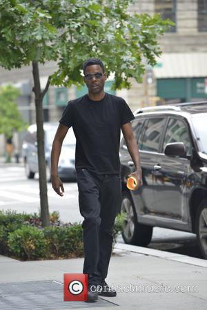 Chris Rock - Chris Rock out and about walking in Soho holding some paperwork - New York City, NY, United...