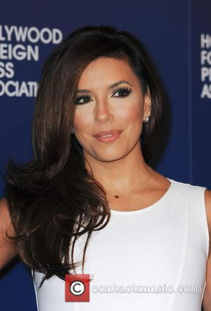 Eva Longoria Reuniting With Ricardo Chavira Onscreen