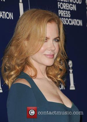 Nicole Kidman Vows To Avoid Pushing Kids Into Acting