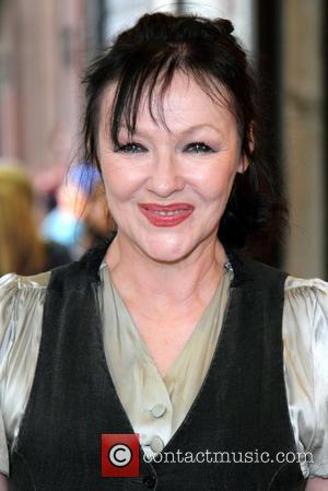 Frances Barber - The Pride at Trafalgar Studios Whitehall - Press Night - London, United Kingdom - Tuesday 13th August...