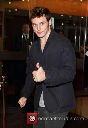 Sam Claflin's Surprise Over Hunger Games Role